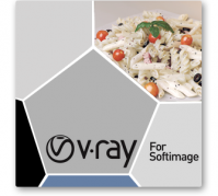 vray-softimage