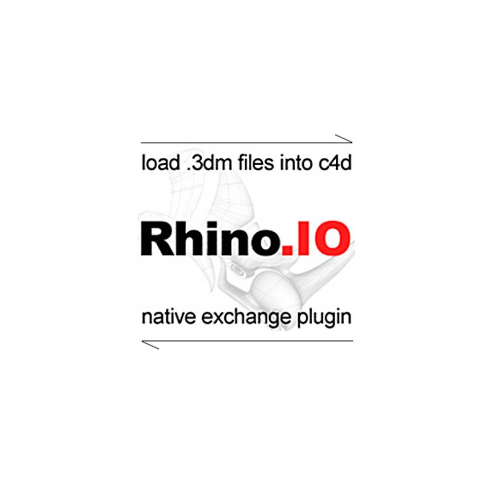 Rhino IO 1 2