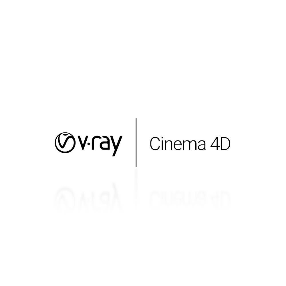 V-Ray 3 7 for C4D Annual License
